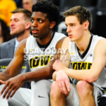 Missed Opportunities Plague Hawkeyes