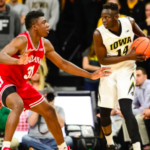 Jok and Company Outlast Hoosiers in Overtime