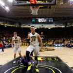 Strong Finish to Regular Season Has Hawkeyes Eyeing Tournament Bid
