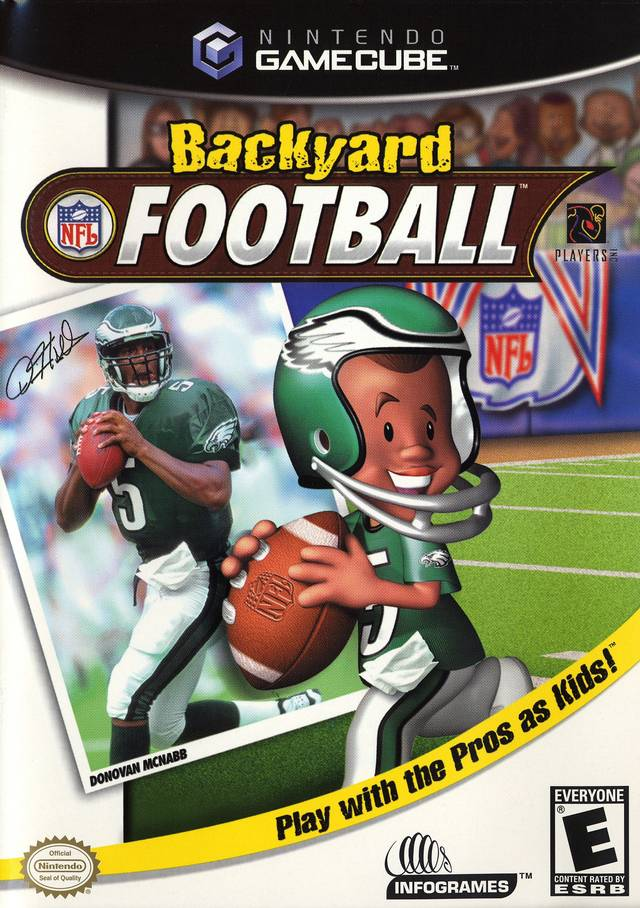 backyard sports football