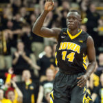 Hawkeyes First Round NIT Preview