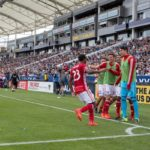 A Recap of Nationally Televised MLS Games on Opening Weekend 2017