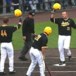 Iowa Baseball Builds Off A Great Weekend