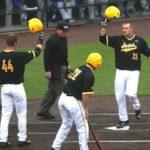 Iowa Baseball Builds Off A Great Weekend