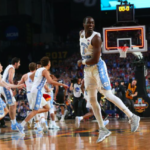 Championship Game Recap – One Year Later, Tar Heels Get Their Title