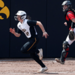 Hawkeyes fall in Sunday Tilt, Win Series 2-1