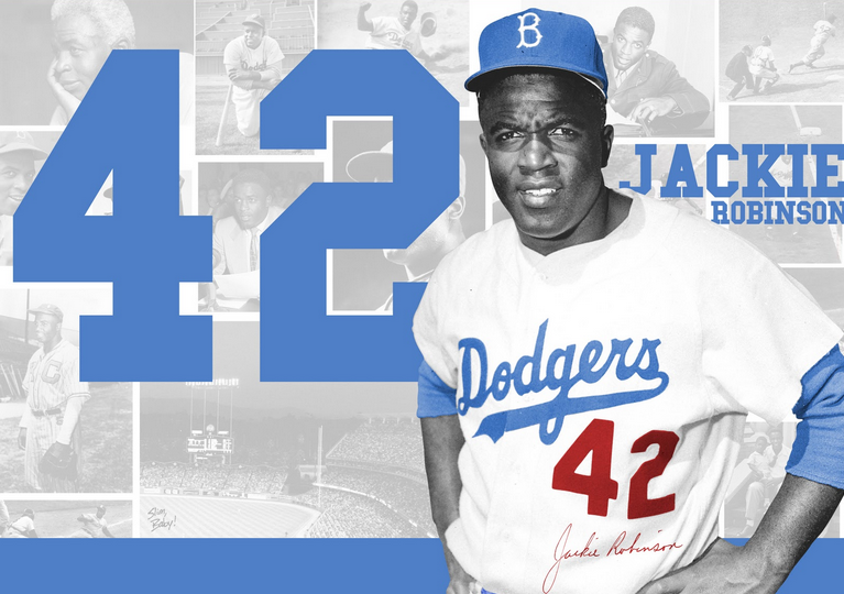 sale retailer 63d29 64054 The Continued Importance of Jackie Robinson Day and His ...