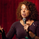 Mission Creek: Michelle Wolf @ The Mill 4/8/17