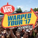 Festival Review: Vans Warped Tour 2017 @ Denver 6/25/17