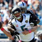 Time's Up. Blake Bortles Is Past Expiration Date