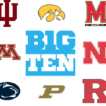 Big Ten Football in Full Swing