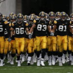 Douglas: Iowa football controversy spotlights positives of racial conversations