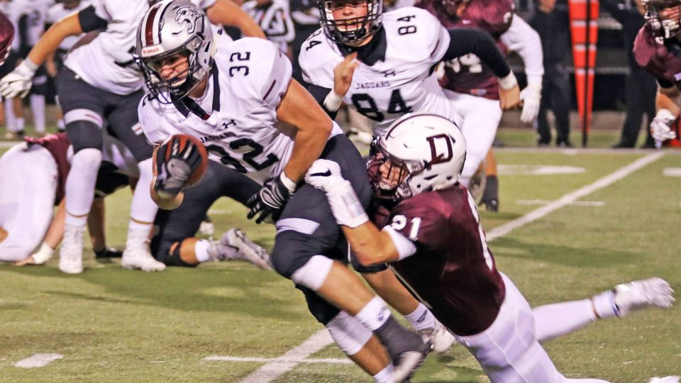 2017 Iowa High School Football Playoffs Cl By Clpreview And Prediction