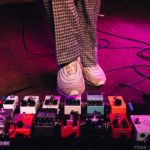 Witching Hour: Beach Fossils @ Gabe's 10/20/17