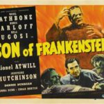The Trunk Movie Club: Son of Frankenstein
