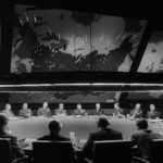 The Trunk Movie Club: Dr. Strangelove or: How I Learned to Stop Worrying and Love the Bomb