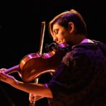 Witching Hour: Nadia Sirota @ The Englert Theatre 10/21/17