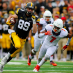 Hawkeyes Strong Second Half Will Them Past Illini, Pick Up First Big Ten Win