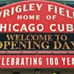 Welcome to the Friendly Confines