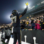 Iowa Dominates No.3 Ohio State on Unforgettable Night