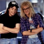 All Things Cult Classic: Wayne's World