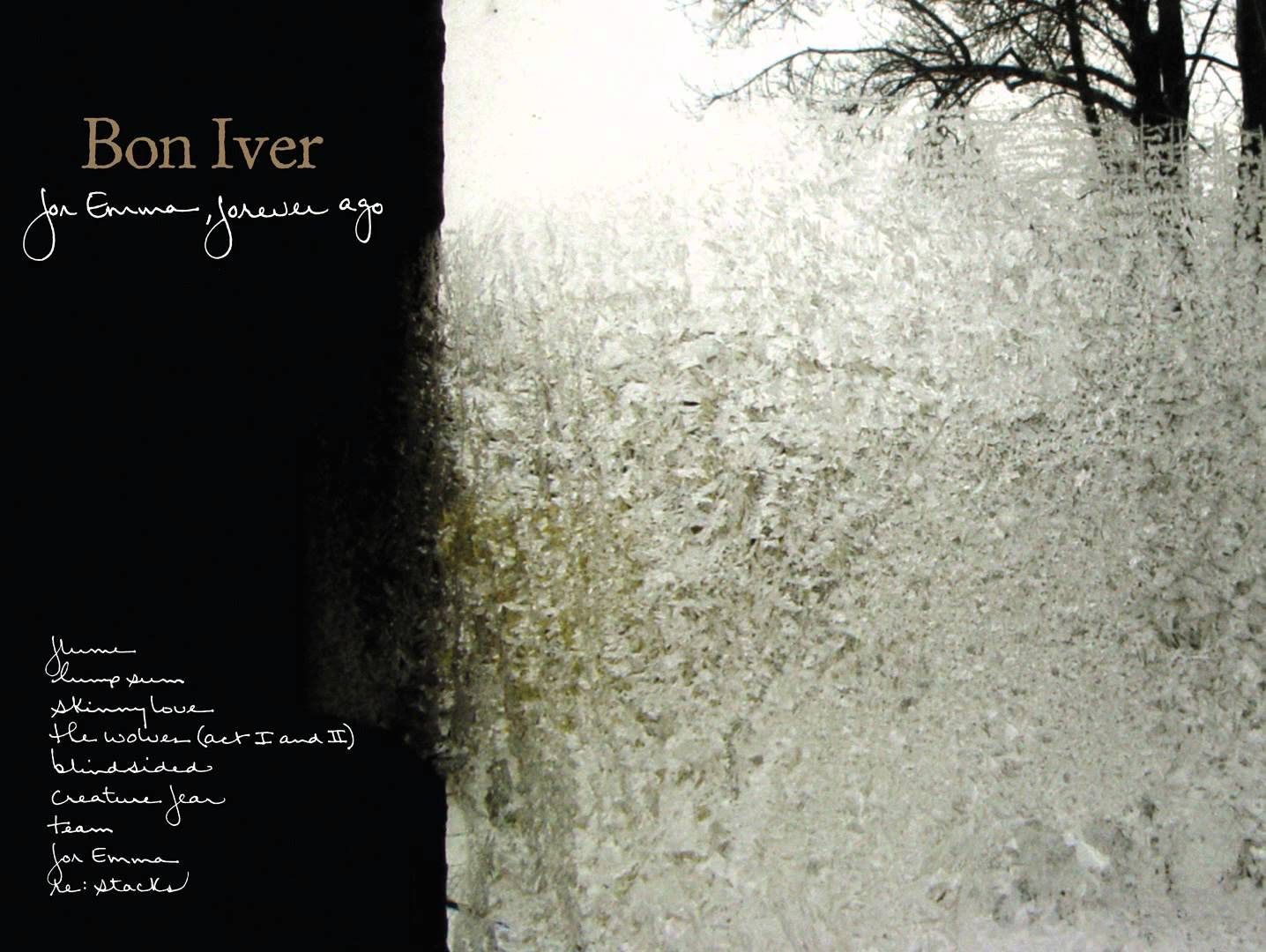 Music MATTers Bon Iver&20;s