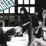 Stella: All Over the Place by The Bangles