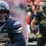 Jewell, Jackson Represent Iowa In Collegiate Awards