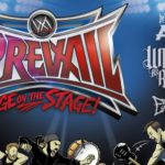 Concert Review: I Prevail – Rage on the Stage Tour @ Clive, IA 12/2/17