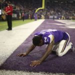 Stefon Diggs for Gold: The Minneapolis Miracle