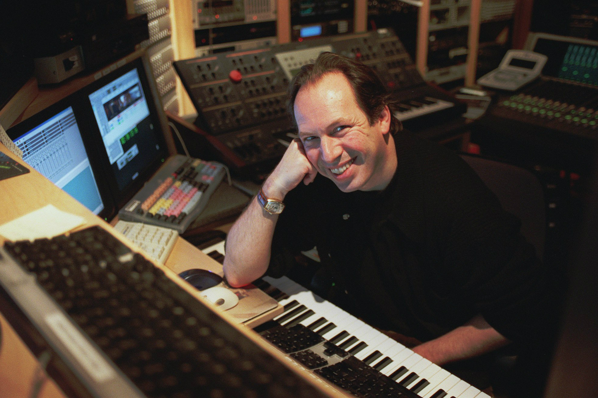 Breaking the Fourth Wall: Best of Hans Zimmer - KRUI Radio