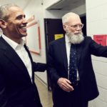 Netflix and Trill: Letterman Revolutionizes the Talk Show