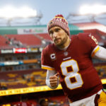 Where Will Kirk Cousins Land?