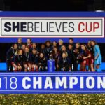 Takeaways from the SheBelieves Cup