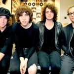 "The Rolling Bean: ""The Balcony"" by Catfish and the Bottlemen"