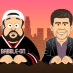Hollywood Babble On @ The Englert Theatre 4/29/18