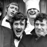 Ozzy's Spotlight – Monty Python's Flying Circus