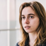 Mission Creek Festival: Julien Baker @ The Englert Theatre 4/7/18