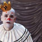 Witching Hour: Puddles Pity Party @ The Englert Theatre 10/12/18