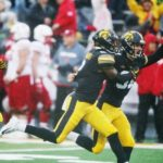 Recinos, Hawkeyes survive Nebraska on last-second field goal