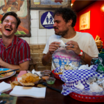 "Album Review: ""Love in the Time of E-Mail"" by Antarctigo Vespucci"