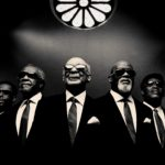 The Blind Boys of Alabama @ The Englert Theatre 1/19/18
