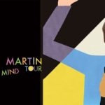 Demetri Martin @ The Englert Theatre 2/8/19