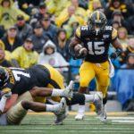 #23 Iowa 26, Purdue 20: It Wasn't Pretty, But When is it Ever?