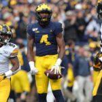 Football Limbo: Iowa sputters in loss to Michigan, 10-3