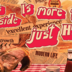 """Album Review: """"What's Inside is More Than Just Ham"""" by FEET"""