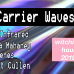 Witching Hour: Carrier Waves @ Gabes 11/2