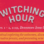 Witching Hour: The Mirror/The Reaping @ Public Space One 11/2