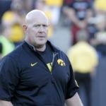Doyle severance, Barta regret highlights newsworthy day for Iowa football