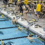 Iowa Athletic Department Announces Discontinuation of Four Sports